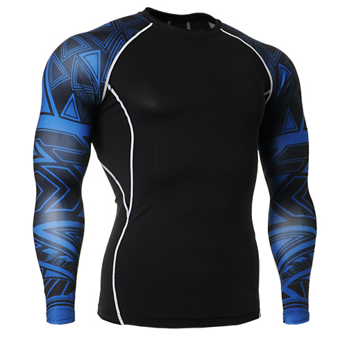 2016 American Football Jersey breathable Softball Tops Tight quick dry Compression Boxing Undershirt Basketball Shirt Skin Tee(China (Mainland))