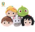 Free Shipping 1pcs lot Tsum Tsum Mini Stuffed Plush doll Toys Tsum Tsum plush Dolls Girls