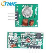 Buy RF wireless receiver module & transmitter module board arduino super regeneration 433MHZ DC5V (ASK /OOK) 10pair =20pcs for $7.31 in AliExpress store
