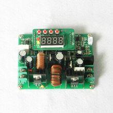 DC Converter CC CV Constant current power supply Module Led Driver 10-40V To 0-38V 0-6A step Up/Down 12v 5v charger(China (Mainland))