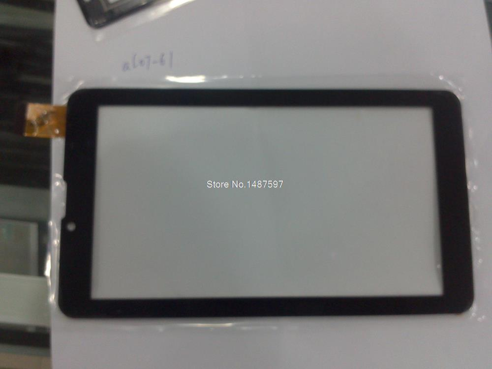 10pcs free shipping 7 inch touch screen tablet QL07-61 H handwriting screen capacitive screen external screen<br><br>Aliexpress