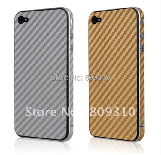 3D sticker (400*60CM) carbon fiber film/panel face decoration Free shipping+Wholesale
