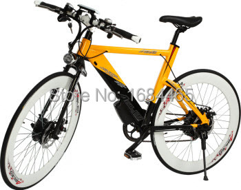 CE approved Electric bicycle/250W/36V brushless electric bike(China (Mainland))