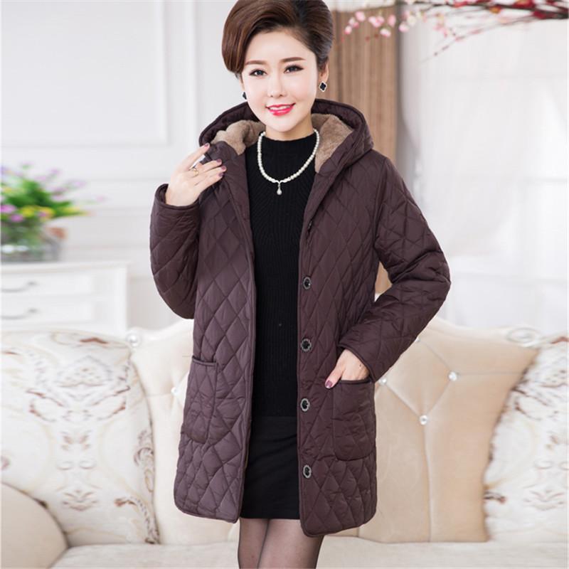 Popular Winter Jacket Women-Buy Cheap Winter Jacket Women lots ...