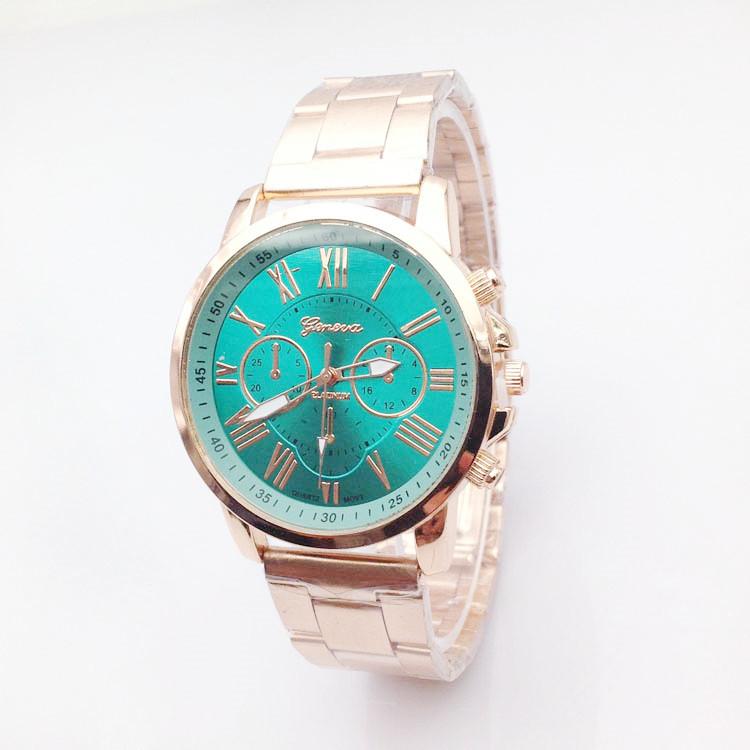 2015 women watches fashion quartz watch women dress watch luxury brand Bracelet designer watches relogio feminino montre femme(China (Mainland))