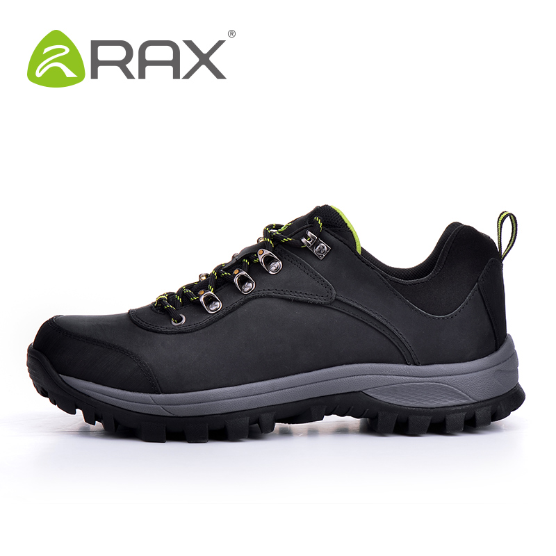 RAX Men's Hiking Shoes Waterproof & Comfortable Outdoor Sport Shoes(China (Mainland))
