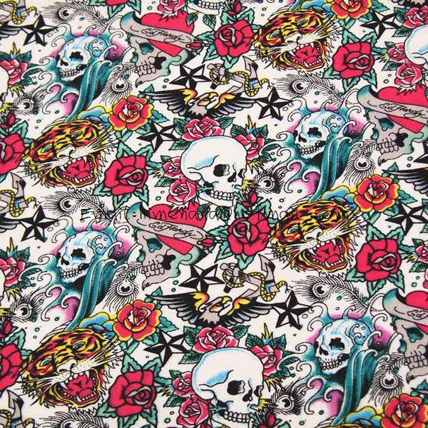 Tiger imprimer tissu promotion achetez des tiger imprimer tissu promotionnels sur - Imprimer photo sur tissu ...