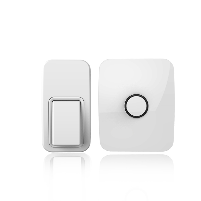 Remote control without battery home electronic doorbell(China (Mainland))