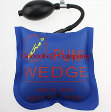 Klom Medium cuña de aire Auto bomba WEDGE cerrajería herramientas