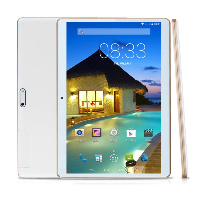 2016 New 9.7 Inch 3G Android Tablets PC Tab Pad IPS Screen MTK Quad Core 2GB RAM 32GB ROM Dual SIM Card WIFI Bluetooth GPS OTG(China (Mainland))