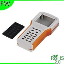 Buy Handheld portable handheld meter handheld terminal device battery housing boxes enclosure 165*80*31mm for $8.92 in AliExpress store