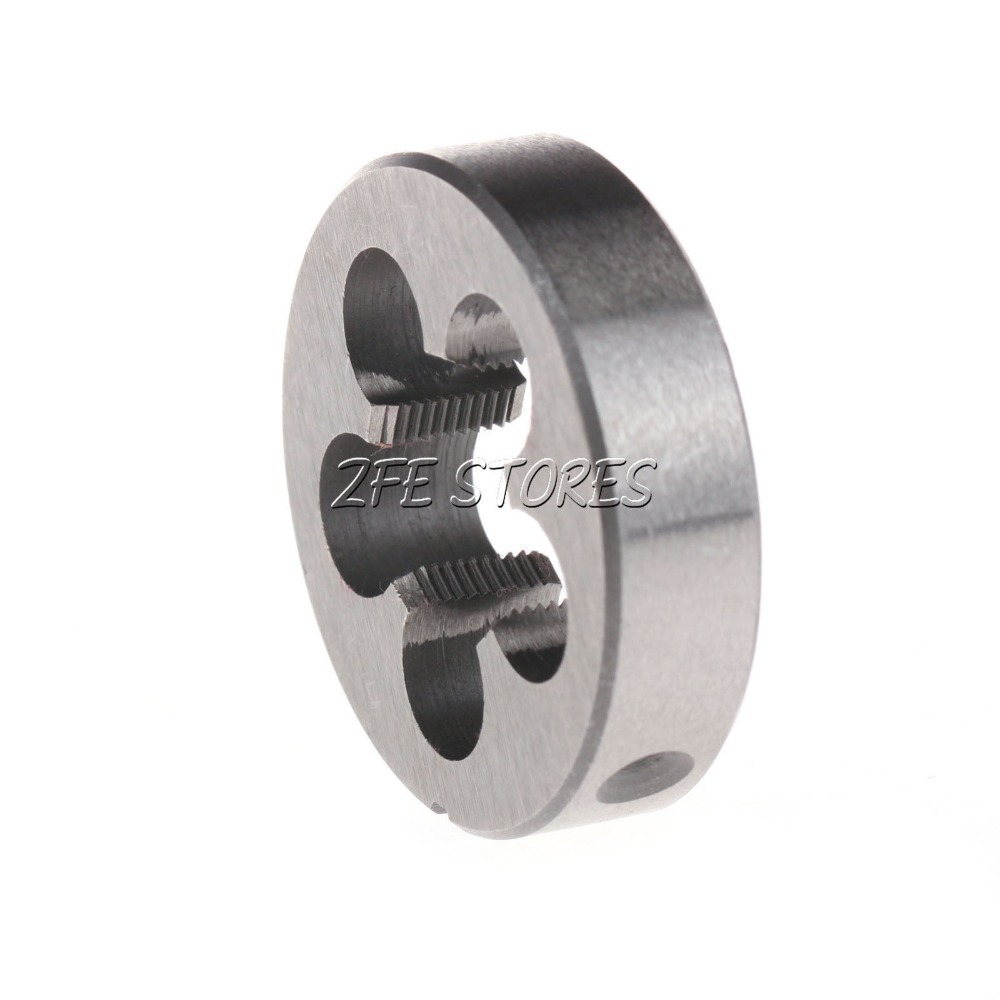 New 1Pc TR12 x 2 Trapezoidal Metric Right Hand Die<br><br>Aliexpress
