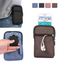 Universal Sport Wallet Mobile Phone Bag Outdoor Cover Case For Microsoft Nokia Lumia 530 535 630 830 640 640XL 650 730 750 950XL