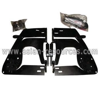 Wholesale cheapest THE 97-04 C5 CORVETTE,Special Lambo door | vertical door kit | Direct bolt on kits LF908
