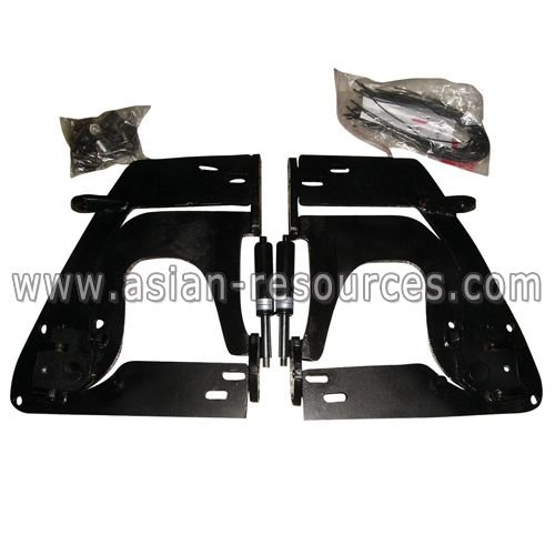 Wholesale cheapest THE 97-04 C5 CORVETTE,Special Lambo door | vertical door kit | Direct bolt on kits LF908(China (Mainland))