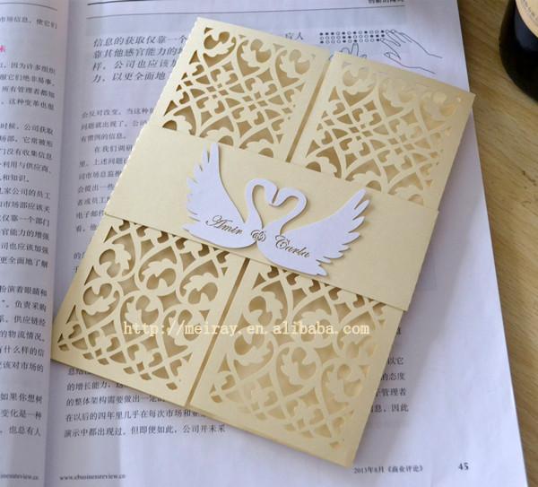 Blank wedding invitation cards invitations cards classical wedding wedding card designs 2015 laser cut blank wedding invitation cards stopboris Images