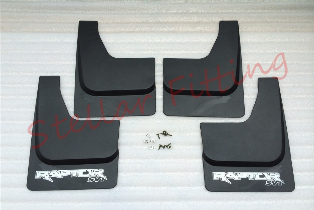 Suitable for: Ford Raptor F150 fenders 4 pieces(China (Mainland))