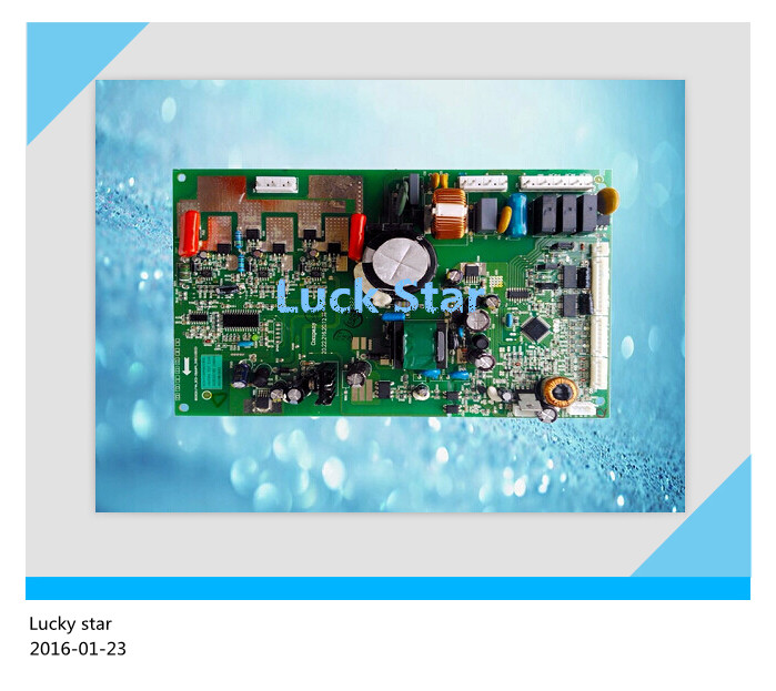 95% new for Rongsheng refrigerator computer board circuit board BCD-286WPM 376WPMB board good working<br><br>Aliexpress