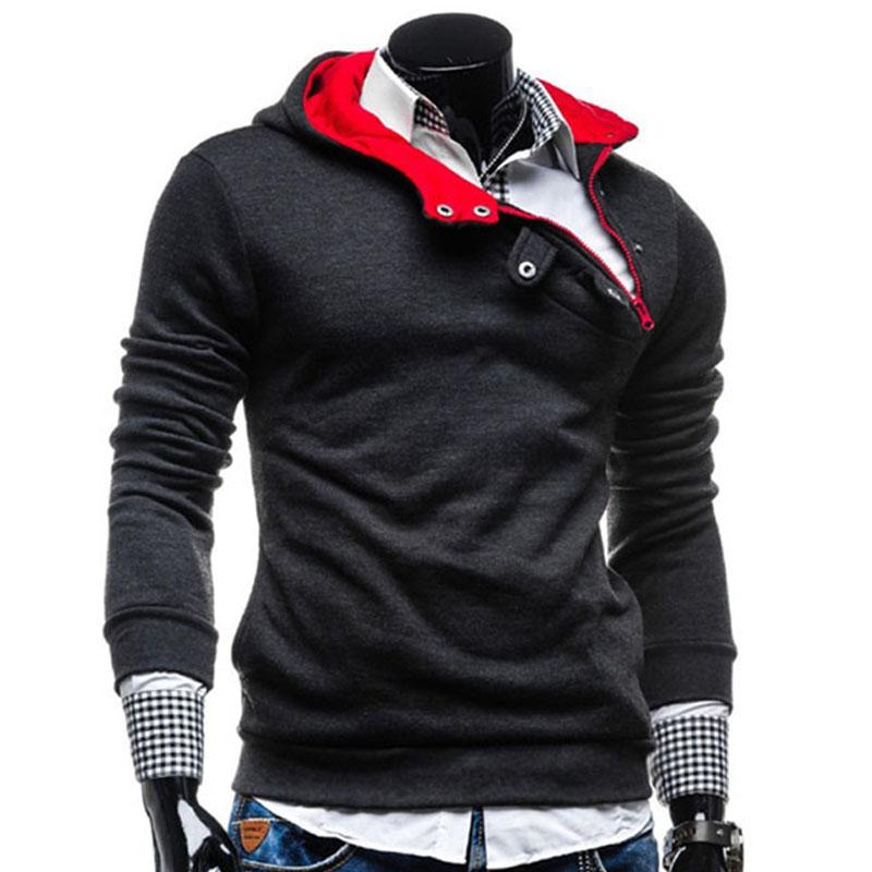 New Hot Mens Hoodies And Sweatshirts Men Sweat Sport Hip Hop Assassins Creed Track Suit Hoodie Brand Clothing Sweatshirt