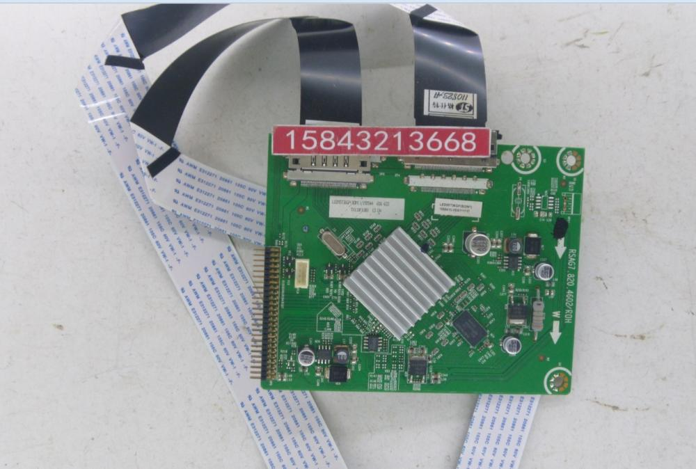 LED55XT710G3D 3D conversion in the control panel board RSAG7.820.4602 (BOM1)(China (Mainland))
