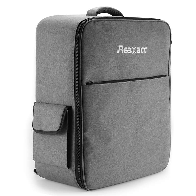 Realacc Backpack Case Bag For DJI Inspire 1 RC Quadcopter Multicopter Helicopter Spare Parts Accessories