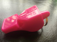 Free shipping 50pcs/lot Fox4 classic whistle
