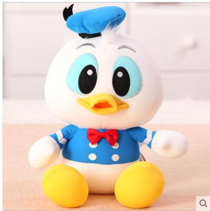 Free shipping 25cm cute Cartoon Penguin Plush Toys With Glasses Stuffed Dolls Soft Pillows Baby Toys Hot Sale Special Offer(China (Mainland))