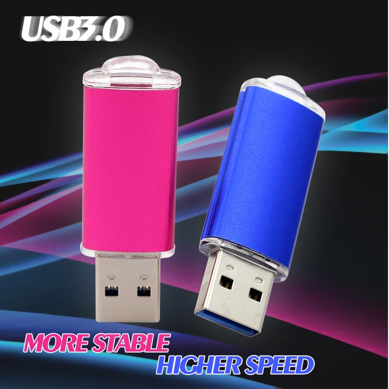 external storage pendrive usb3.0 flash drive 8gb pen drive memory stick usb stick micro usb stick free shipping(China (Mainland))