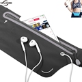 Phone Case For Running Sports Waist Bag Waterproof Belt Gym Bag Safe Women Fitness For Xiaomi