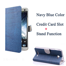 Lenovo A916 Case Cover New Original Wood PU Leather Flip Case For Lenovo A916 Case Phone Cases With Stand And Card Holder