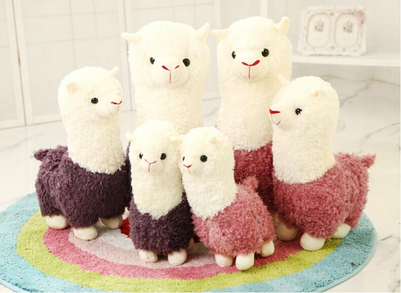 Toys Are Us Stuffed Animals : One piece alpaca plush toy japanese soft alpacasso