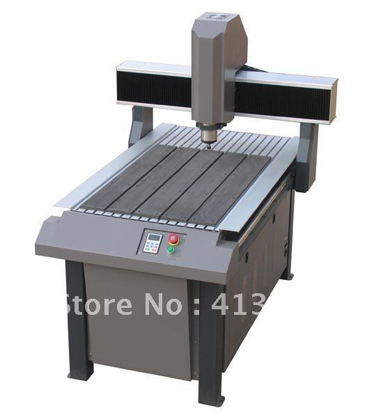 cheap davertising cnc machine 0609