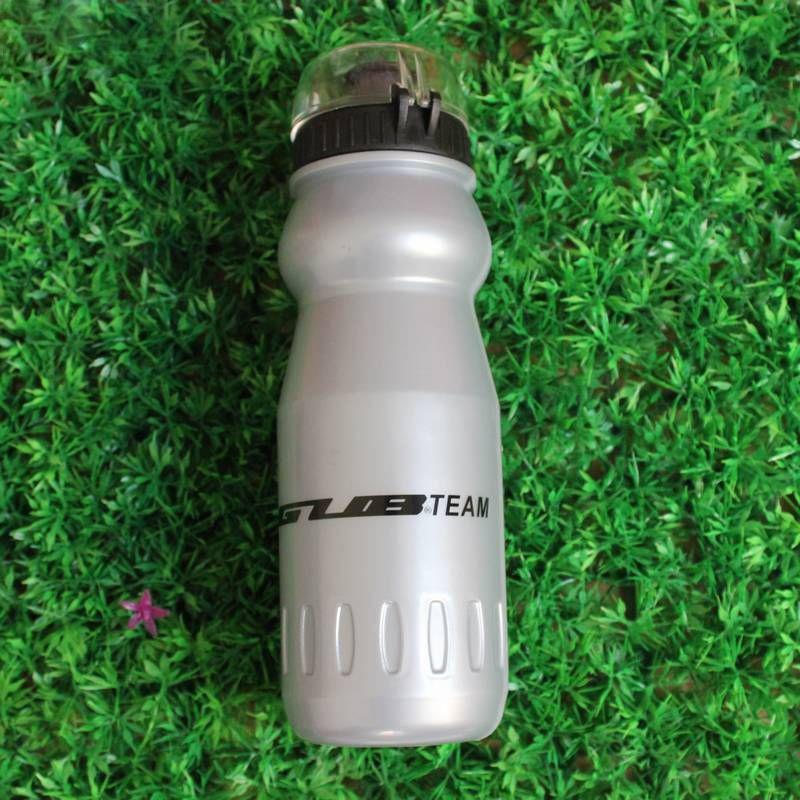 Brand Outdoor Sports Water Bottle, Cycling Bike Bicycle Water Bottles with Dust Cover 560ml 96g GUB TEAM(China (Mainland))