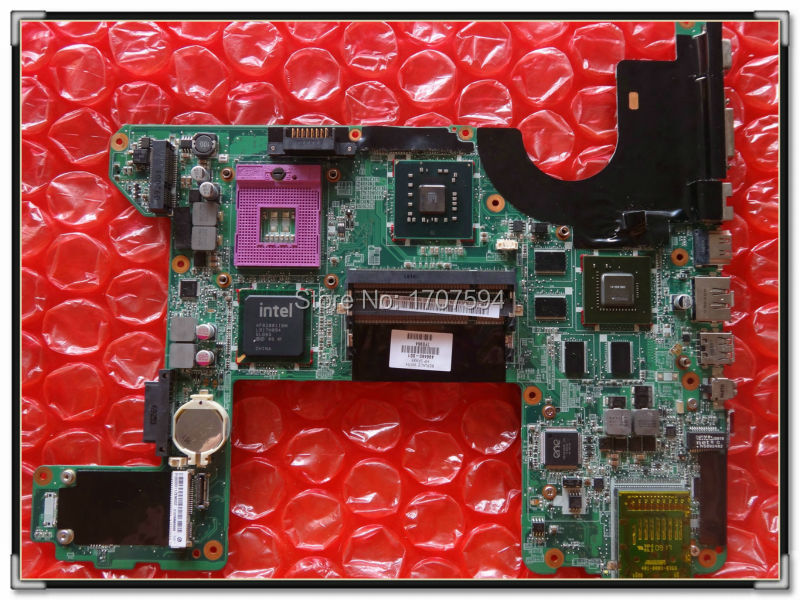 Motherboard for HP 496460-001 HDX16 Intel PM45 G96-630-A1 Model   all functional Tested ok<br><br>Aliexpress