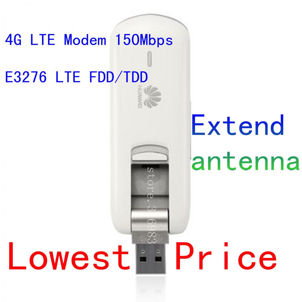 e3276 4g usb modem huawei E3276s-601 4g LTE fdd tdd usb modem lte 4g usb dongle card usb stick mobile broadband pk e3272 e392(China (Mainland))