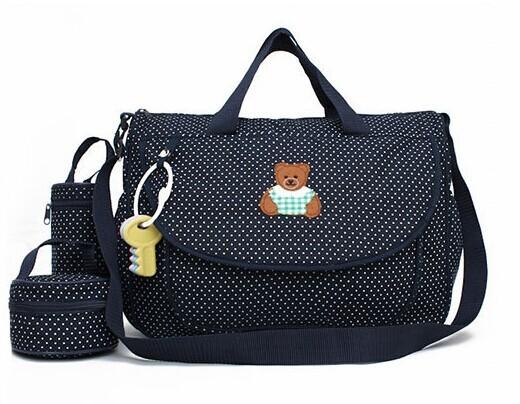 5 шт./компл. высокое качество сумка детские пеленки сумки прочный подгузник сумка ...