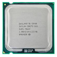 Intel core 2 duo e8400 cpu processor (3.0 ghz/6 m/1333 ghz) soquete 775(China (Mainland))