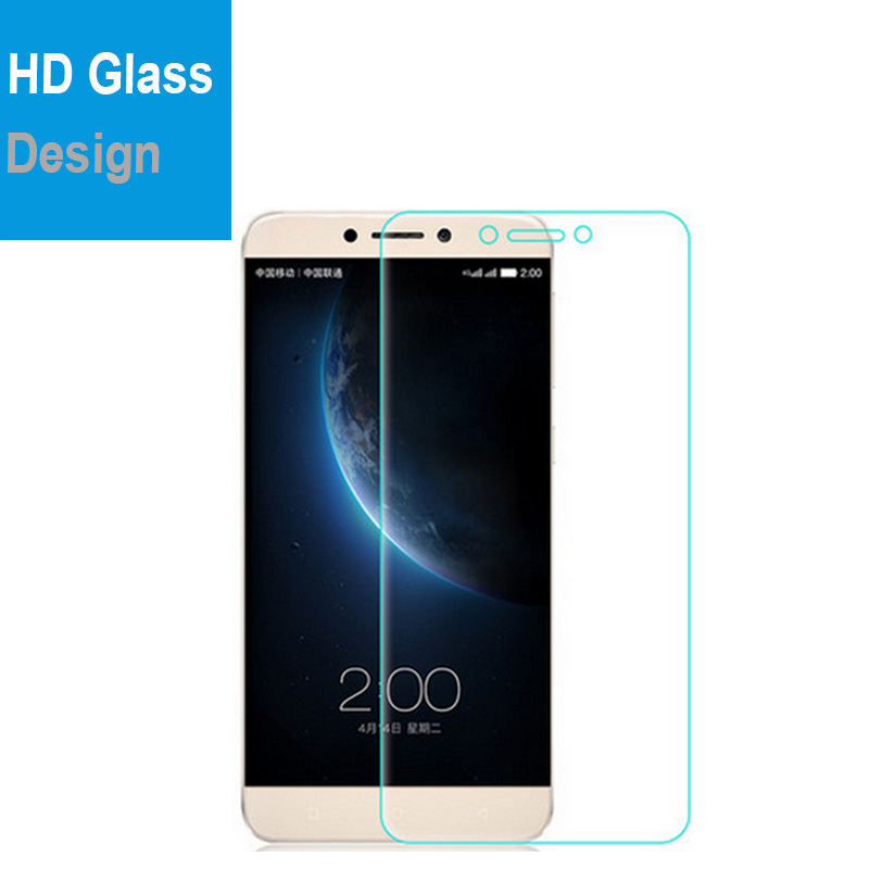0.20mm Ultra Thin 2.5D Arc Tempered Glass For Leeco Letv Le 2/pro/3/max 2/1 S 1S/x600/x800/x900 Anti-scratch Screen Protector(China (Mainland))