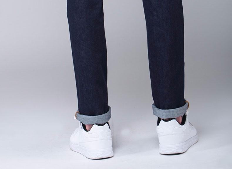 Dingdi Brand Fashion Long Pants men Jeans Slim Fit  Blue Jeans Men Soft Wearing Factory Masculina Esportiva Men Jeans 2016
