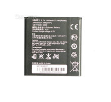 1930mAh HB5R1 Replacement Battery For Huawei Ascend G500 G500D G600 P1 LTE 201HW Panama U8520 U8832 U8832D U8836D U8950 U8950D(China (Mainland))