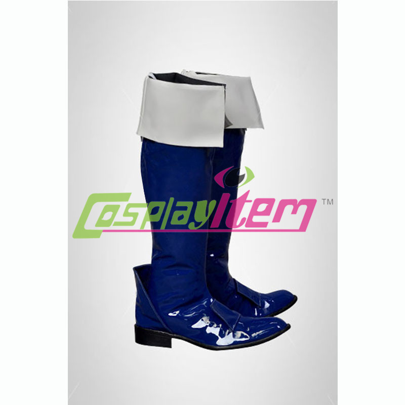 Free shipping customized Fire Emblem cosplay Fire Emblem Lucina Cosplay Boots Version 01