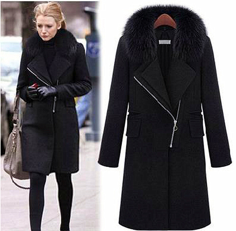 Collection Long Coats Womens Pictures - Reikian