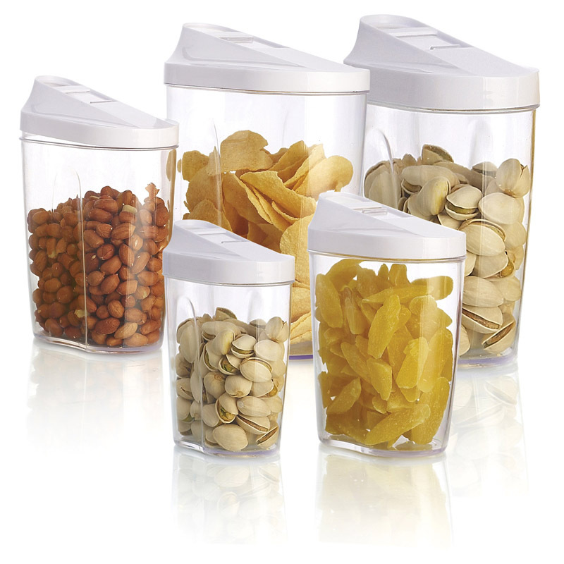 ordinary Airtight Kitchen Storage Containers #4: Airtight Kitchen Storage Containers