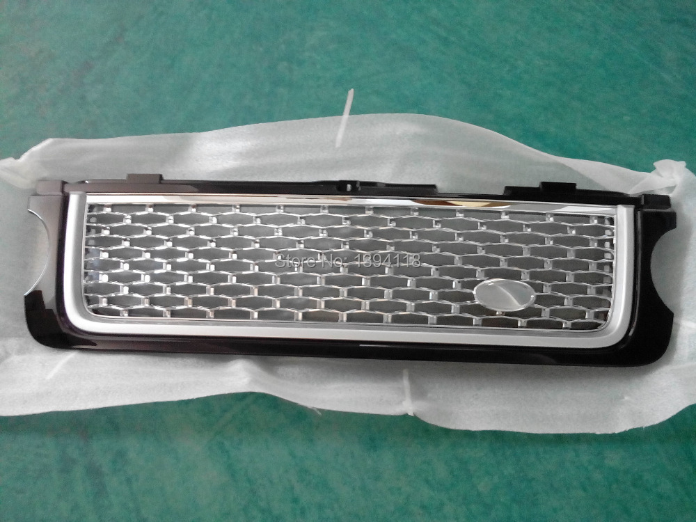 middle grille for land rover sport auto parts(China (Mainland))