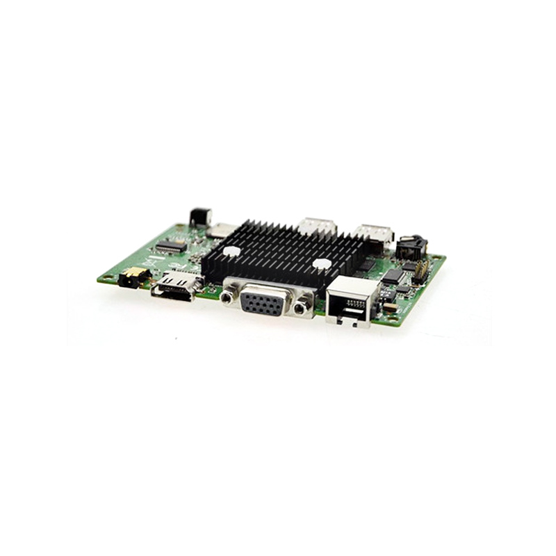 Industrial Pico ITX Motherboards Atom Processor on Board Integrated 2* USB2.0 DDR3 Memory 32G SSD for POS ATM GamING TV BOX(China (Mainland))