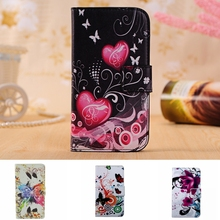 Buy Flower Leather Phone Case Samsung Galaxy J5 Duos 2016 SM J510FN J510F J510G J510Y J510M Cases Stand Back Cover Wallet Holder for $2.86 in AliExpress store