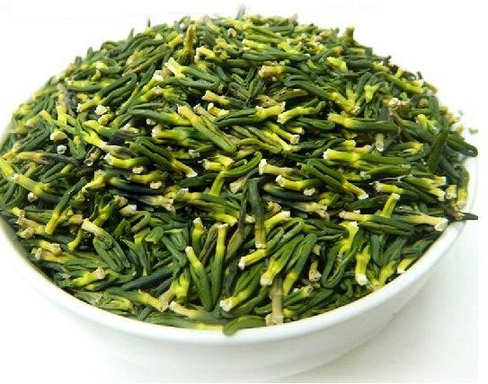 lotus nut tea lotus plumule dry tea special local product of 10 g Clear heat send