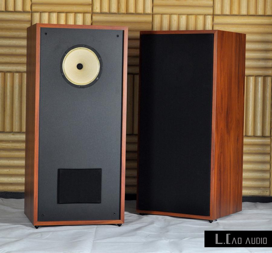 FA8 alnico magnetic classical full range (cherry wood PVC) HIFI <font><b>floor</b></font> standing <font><b>speaker</b></font> vacuum tube amplifier <font><b>speaker</b></font>