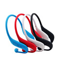 Portable Wireless Bluetooth V4 0 Headset Neckband Sports Running Headphones Support TF Card MP3 Player FM