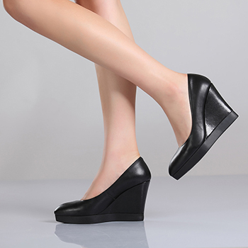 2015New fashion womens shoes Spring fall genuine leather Office casual s /leather boots/hot sale